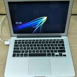 Kredit Macbook Air 23""