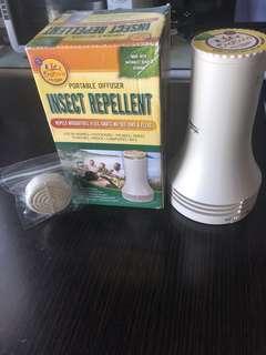 驅蚊器 Insect Repellent