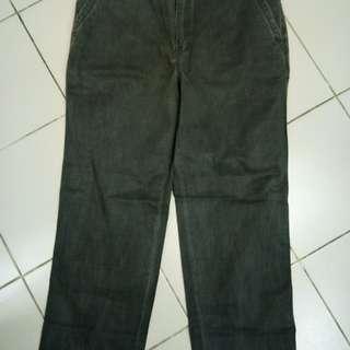 Plus Size Pants for men