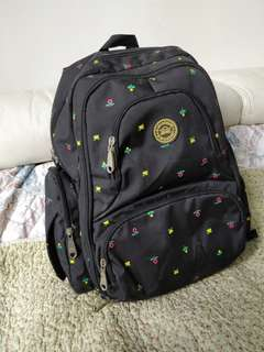 Diaper bag / mother bag