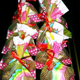 Goodie Bags/Party favours/door gifts