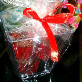 Goody bags/Party favours/Door gifts