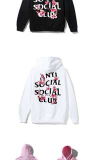 ASSC spring 2018 collection