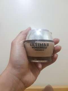 Wonderwear Cream makeup (foundation) ultima 2