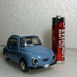 Subaru 369