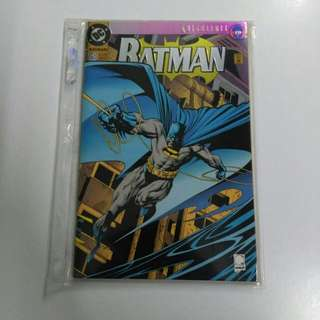 (1993/ original) DC Comics Batman Issue 500