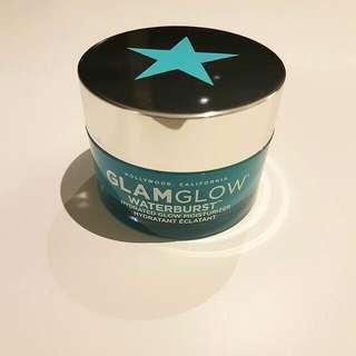 Glamglow新品 #長效補水發光凝霜