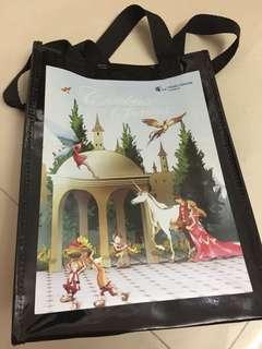 Polyurethane bag Peter Pan picture