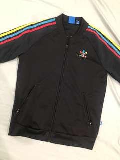 Original Adidas Track Jacket Streetwear