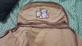 Anakku Baby Blanket