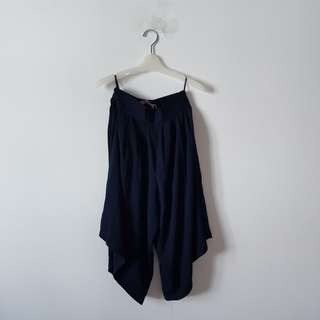 NEW! Cottonink Navy 7/8