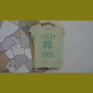 GapKids Girl's Shirt (Baju Kaos Anak Perempuan)