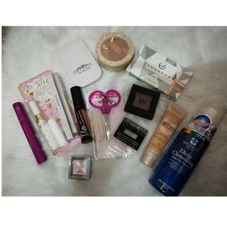 ❤Makeup Bundle❤