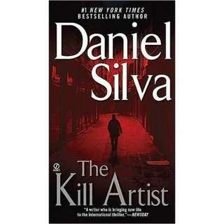 eBook - The Kill Artist by Daniel Silva