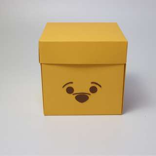 Winnie the Pooh v2 Theme Explosion Gift Box