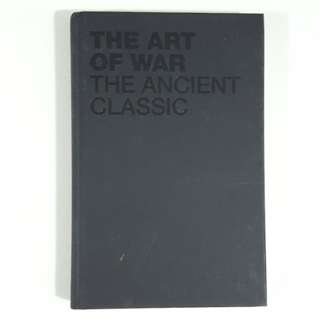 The Art of War (The Ancient Classic) by Sun Tzu [Hardcover]