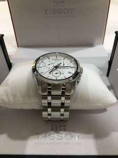 Tissot Watch 1853