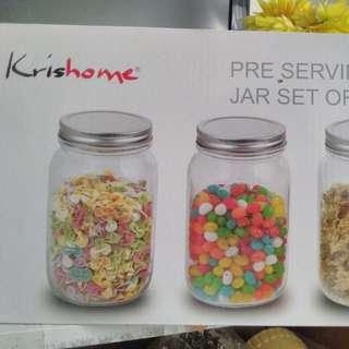 toples kaca (preserving jar)