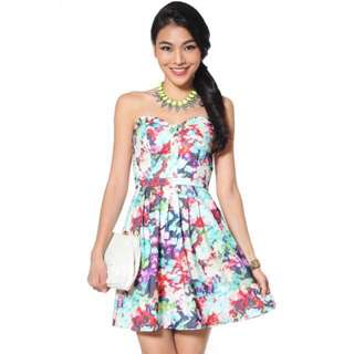 LB Fantine Dress (Size S)