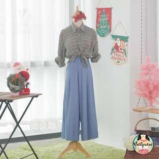 🍿 Vintage Blouse VB1275