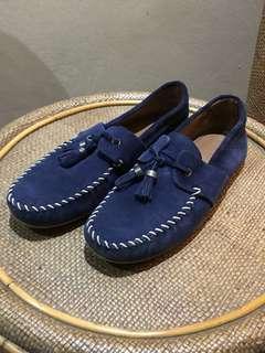 Zara Men's Driving Shoes