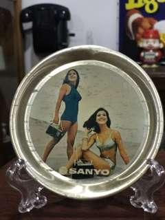 Vintage Sanyo