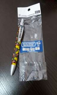 Hysteric Ball Pen
