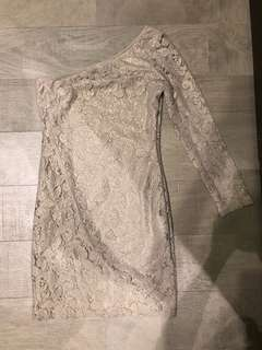Zara lace dress for sale!
