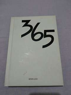 365 Daily Devotional (English)