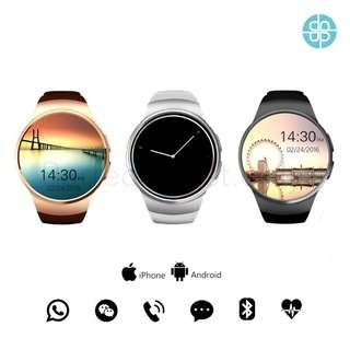 King wear 智能手錶 運動手錶