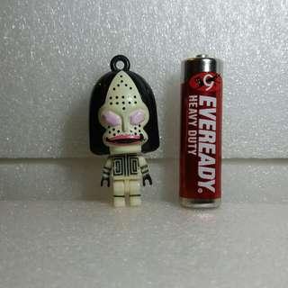 Keychain(Ultraman Character)