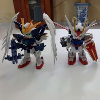 Bandai SD Gundam