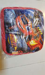 Nickelodeon blaze and the monster machines cushion