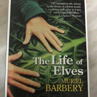 """""""The Life of Elves"""" & """"The Post-Office Girl"""""""