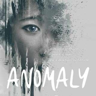 """Novel """"Anomaly"""""""