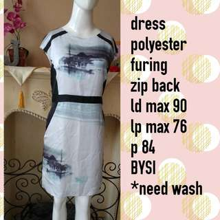 BYSI premium dress