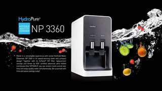 Novita NP3360 Hot and Cold water dispenser