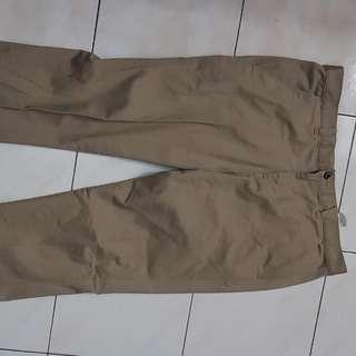 Giordano Chinos Long Pants