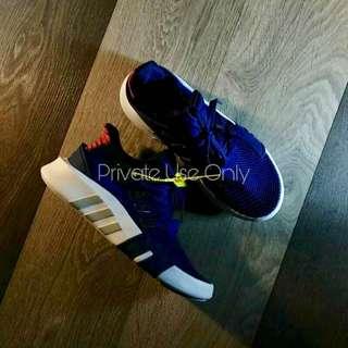 Adidas EQT Adv 93/17 Basketball Midnight Navy