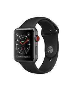 IWatch 3 series
