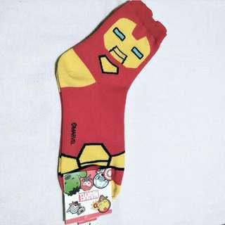 Ironman Socks (FREE SHIPPING W/IN MNL)