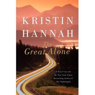 [EBOOK] The Great Alone: A Novel - Kristin Hannah