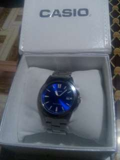 Brand new Casio watch/ original