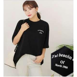 PO: T-Shirt