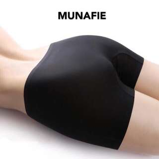 Seamless munafie cycling
