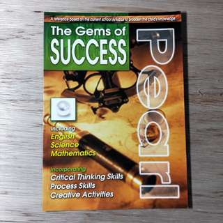 The Gems Of Success Magazine Pearl
