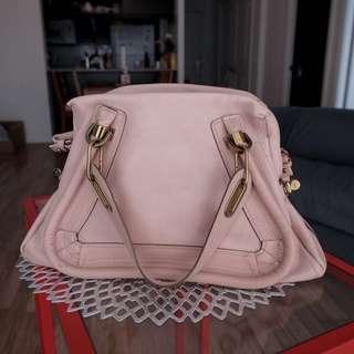 Authentic Chloe Medium Paraty bag