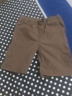 gymboree walking shorts 4 T