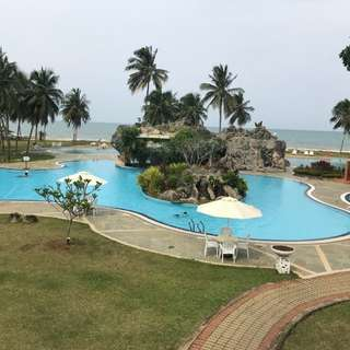 Legend Resort Cherating 28 April - 1 mei( 3 nights)
