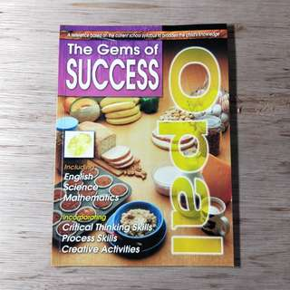 The Gems Of Success Magazine Opal